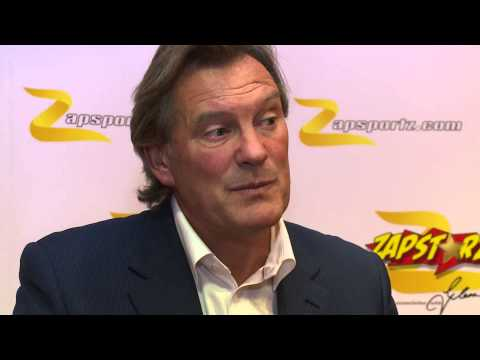 Glenn Hoddle's take on England, World Cup and the future of English football