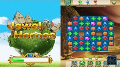 Jewel Heroes (HD GamePlay)