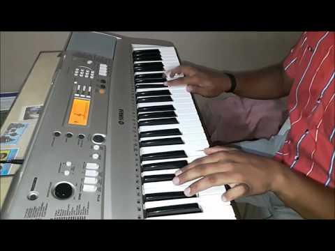Atach Baya Ka Bawarla || Piano Cover || By Omkar...