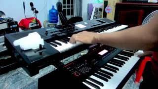 Đàn Organ Nắm Lấy Tay Anh, Mình iu Nhau Đi - Nguyễn Kiên