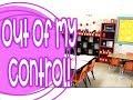 Feeling Defeated: Weekly Teacher Vlog 5