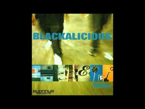 01. Blackalicious  A to G