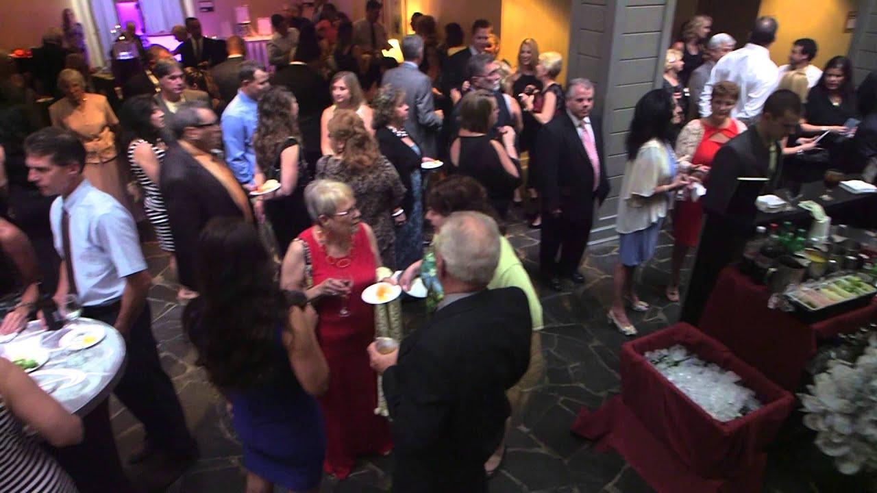 EMBASSY SUITES Pittsburgh WEDDINGS 2015 - YouTube