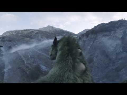 Peter y el dragón | Vídeo 360° | Disney Oficial