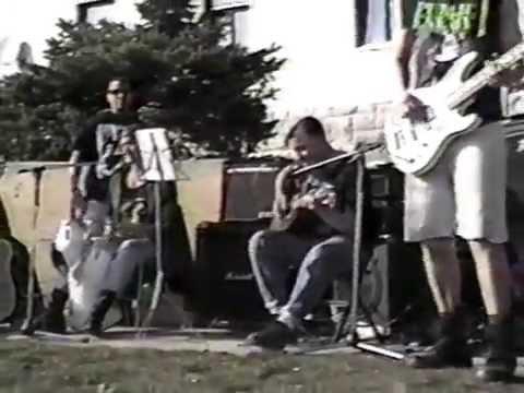 Palm Sugar @ Larson Barracks Mar 11th, 1995