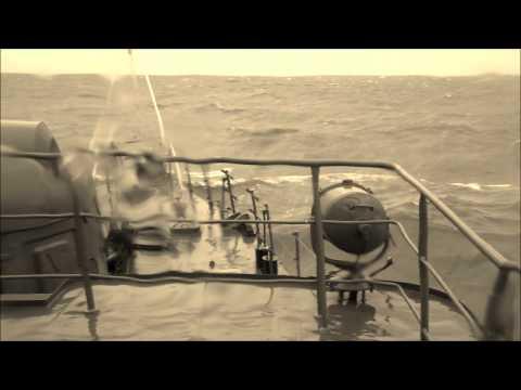 видео: Обская губа июль-август 2011.wmv