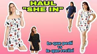 """Haul """"she in"""""""