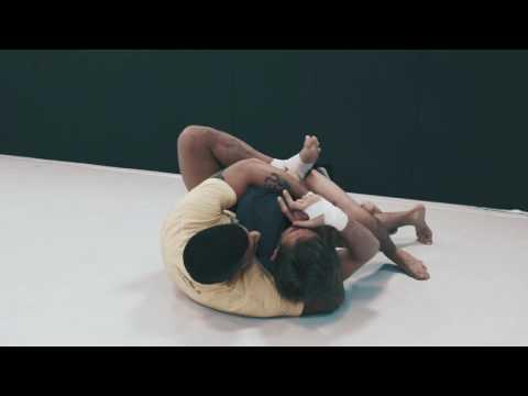 1 min round  Alexander Rio & Eduardo Teta Rios