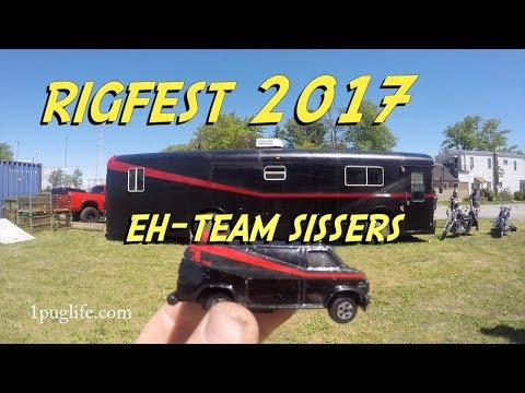 rigfest 2017: bussy stole the show