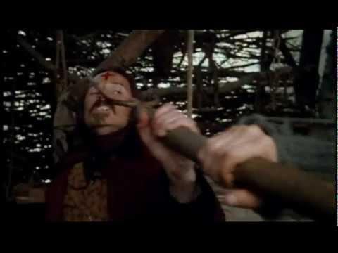 Download Ravenous (1999) Trailer