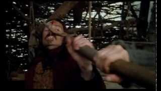 Ravenous (1999) Trailer