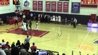 Ky Howard is the Hero for NJIT vs. Cleveland State