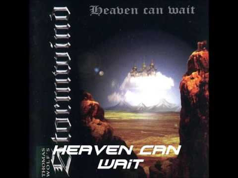 STORMWIND - Heaven Can Wait (full album)