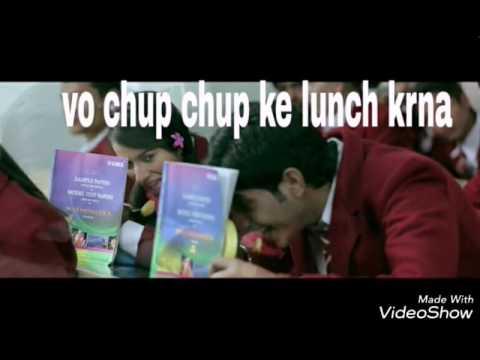 Yaad Aate hai school ke vo din
