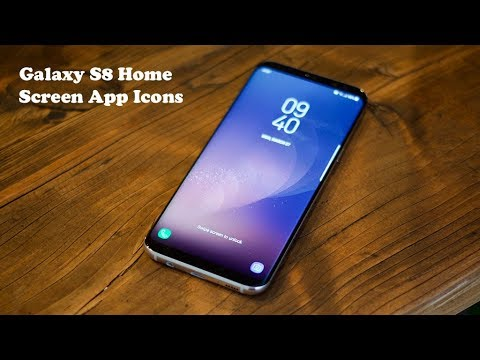 Eastcantonvillage — All Of The Samsung S8 Add App To Home Screen