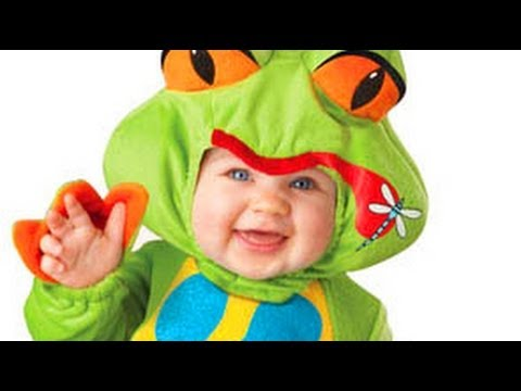 cute and funny baby halloween costumes