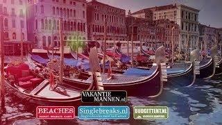 Vakantiemannen.nl Deel 2