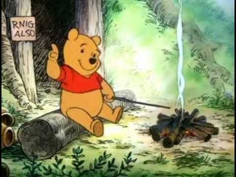 Oh Bother! Where Art Thou? (Winnie the Pooh/Coen Brothers ...
