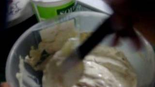 How To - Quick Onion Dip