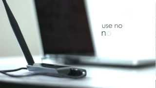 Adaptador de Rede Sem Fio W-U3300NL
