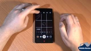 Видеообзор ZTE Nubia Z7 MAX