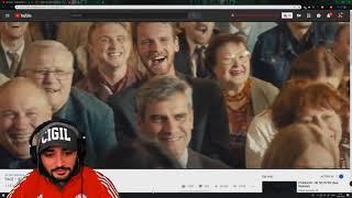 видео: ПАВЕР СМОТРИТ: FACE – ЮМОРИСТ (Original Motion Picture Soundtrack)