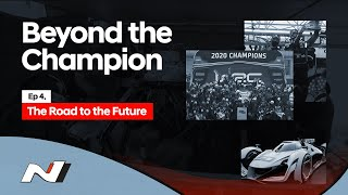 Hyundai N   Beyond the Champion - Episode 4. The Road to the Future