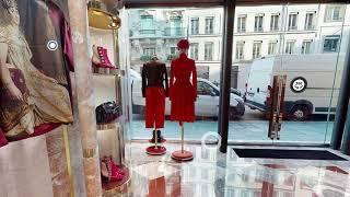 Ingrid Chua Go - Dolce&Gabbana FW2013 Baroque Collection
