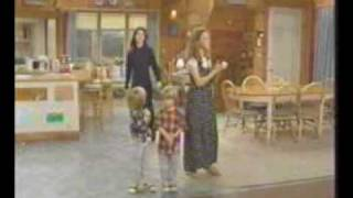Full House - Final Curtain Call