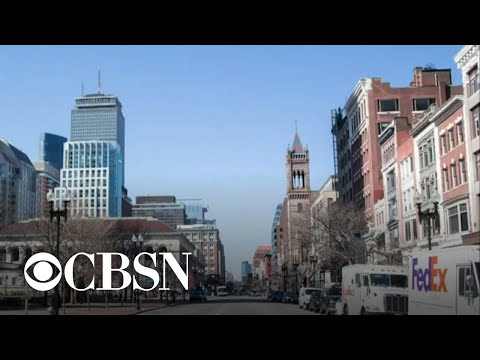 Local Matters: Boston faces pandemic-induced eviction crisis