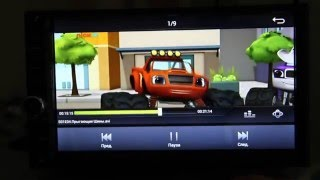 DEXP Evolution A01. Воспроизведение видео(, 2016-02-22T11:31:06.000Z)