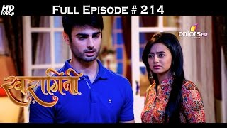 Swaragini - 21st December 2015 - स्वरागिनी - Full Episode (HD)