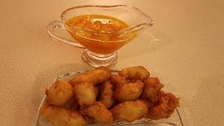 """ Lemon Chicken "" Bajias Cooking"