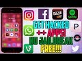 Get Spotify ++, HACKED GAMES/Apps FOR FREE (NO JAILBREAK) - iOS 9/10/11