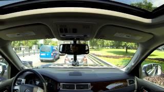 Chevrolet Tahoe тест драйв Chevrolet Tahoe test drive