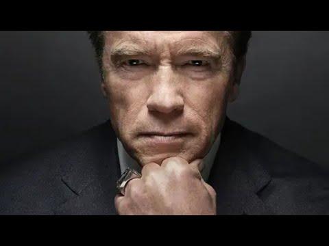 Usha Mashhur Video Endi Uzbek Tilida Arnold Schwarzenegger Motivation