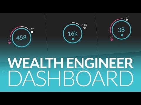 Development Seminar - Wealth Engineer Dashboard