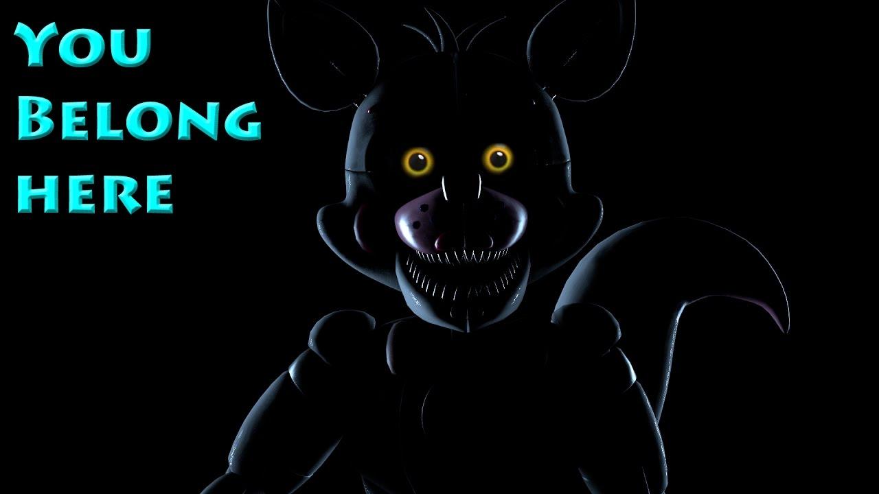 "Download [SFM][FNaF] ""You Belong Here"" (By JT Machinima) [April Fools Version]"