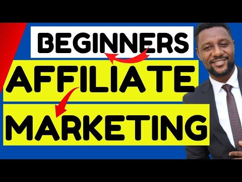 AFFILIATE MARKETING FOR BEGINNERS IN NIGERIA   MAKE $100 DAILY ONLINE IN NIGERIA   COMPLETE TUTORIAL
