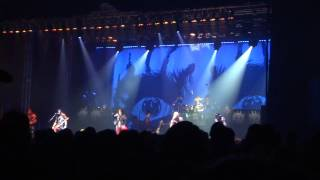 Alice Cooper - Department of Youth live in Tacoma 2014