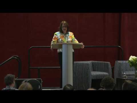 Dr. Françoise Baylis Presentation - I'm Still a Person (Part 2 of 2)
