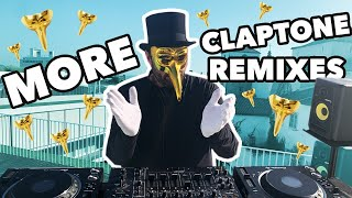 Claptone: More Claptone Remixes | Livestream