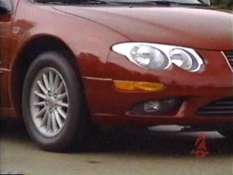 2000 Chrysler 300M & LHS Operating Tips (Part 1)