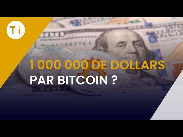 Prédiction sur le prix du Bitcoin par Fidelity