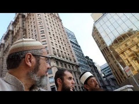 Sheikh Imran Hosein 2017 Planning Donald Trump Dajjal USA the End Time