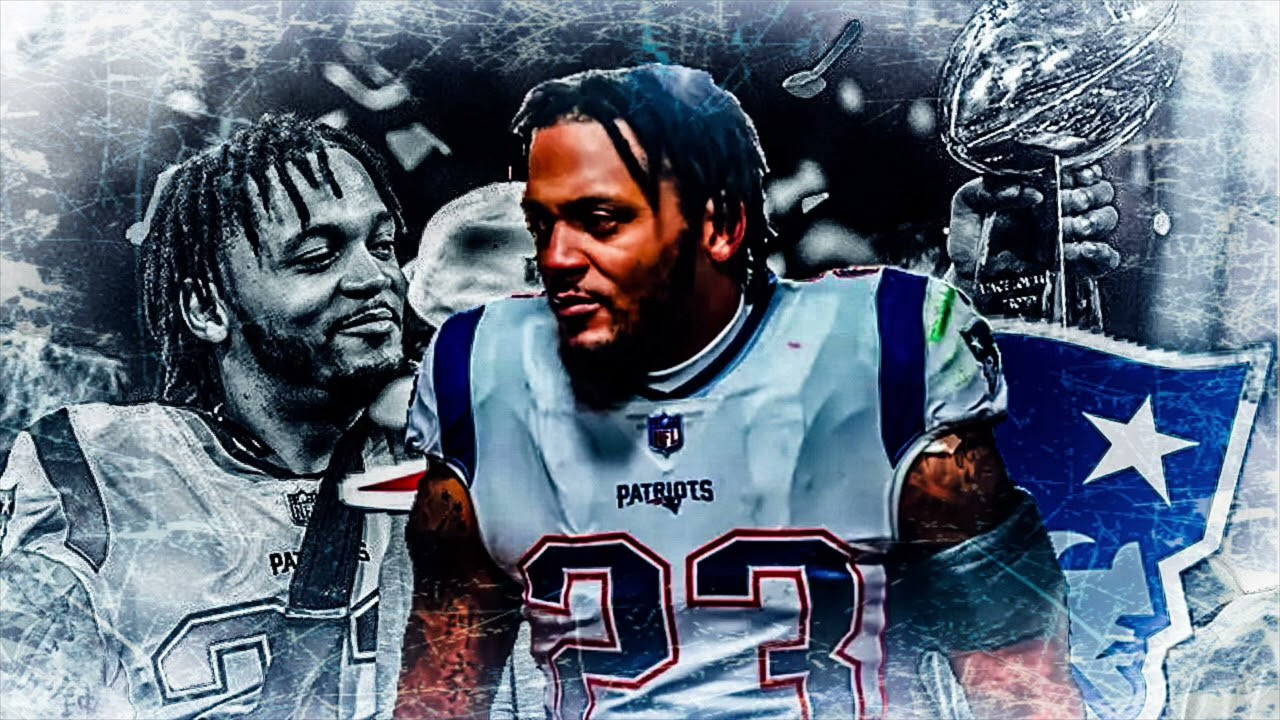 Patrick Chung announces his retirement