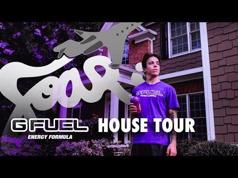 SoaR G FUEL House Tour