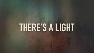 There's A Light [Lyric Video] - Todd Smith Video
