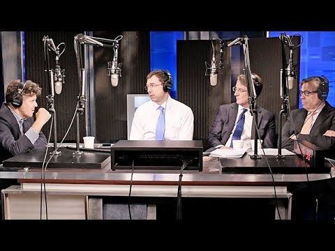 """""""Exchanges at Goldman Sachs"""" Podcast – Episode 90: Is Bitcoin a (Bursting) Bubble?"""