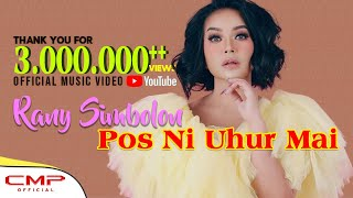 Video Rany Simbolon - Pos Ni Uhur Mai (Official Lyric Video) download MP3, 3GP, MP4, WEBM, AVI, FLV Juni 2018